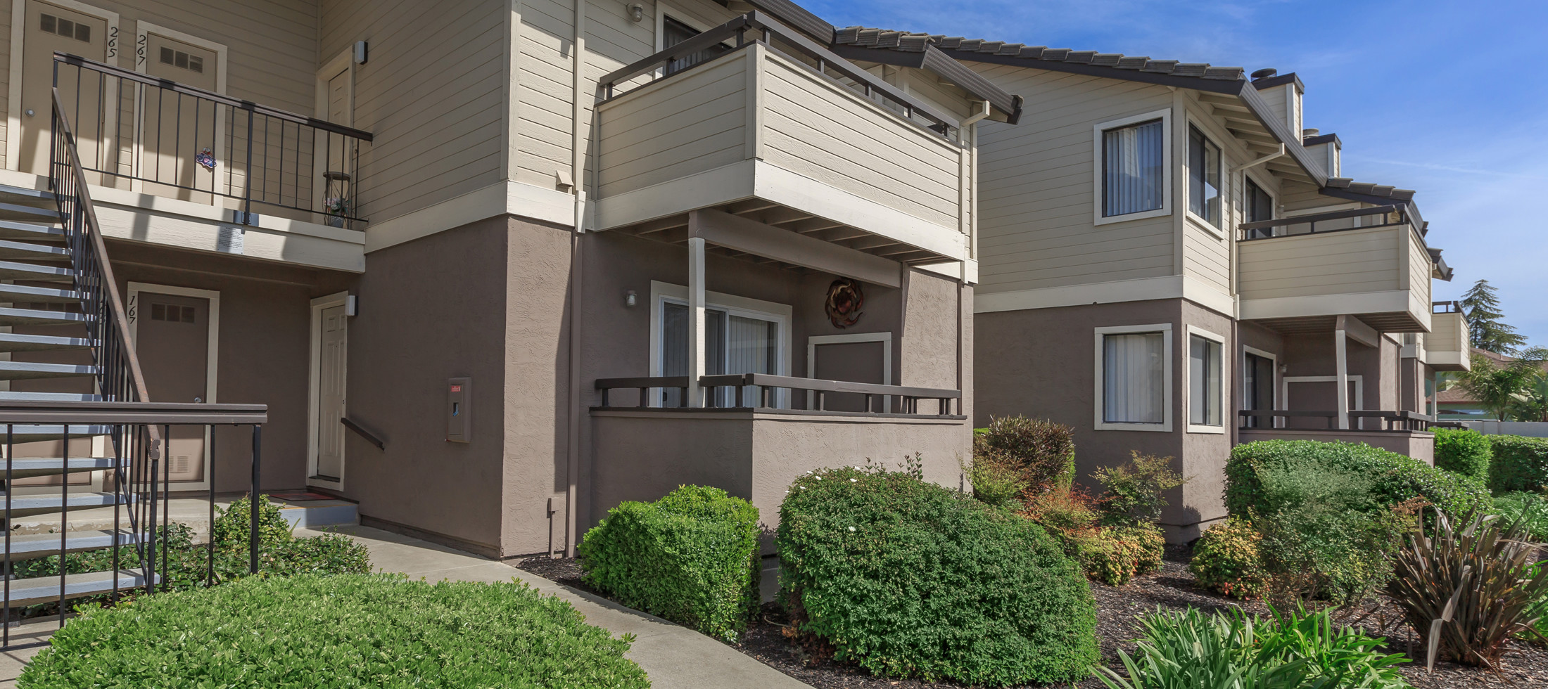 Peppertree Apartments In Pittsburg Ca